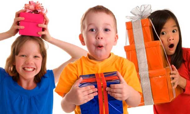 regalos niños tecnologia