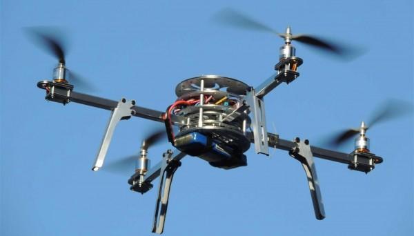 noticias drones