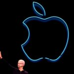 como cambio mercado apple